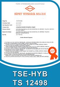 TSE-HYB TS 12498